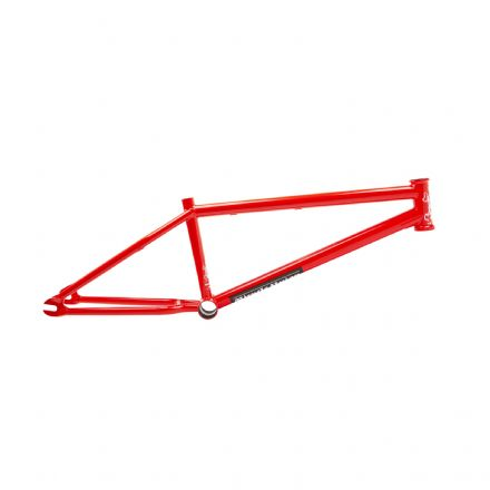 "United Prime Mover Frame 21"" Fluorescent Red"